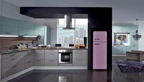 plan de cuisine ouverte sur salle à manger cuisine ouverte et îlot central les nouvelles tendances