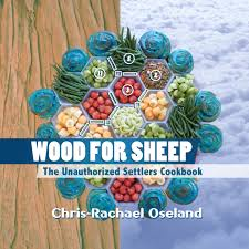 Settlers Of Catan Meme - wood for sheep the unauthorized settlers cookbook recipes based