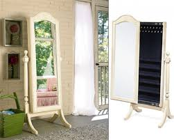 standing mirror jewelry cabinet floor standing mirror jewellery cabinet 28 best jewelry storage for