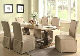 chagne chair covers parsons chair slipcovers to change a rooms new home design parsons