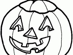 Halloween Coloring Pages Pumpkin Pumpkin Coloring Pages Free Printable Free Halloween Printable