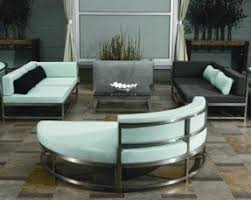 stainless steel patio furniture sets foter