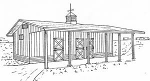 How To Build A Pole Barn Plans For Free by Free Post Frame Building Plans For Post Frame Pole Buildings