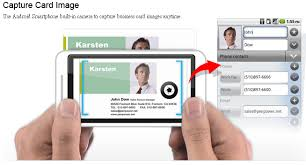 app to scan business cards best android apps for scanning business