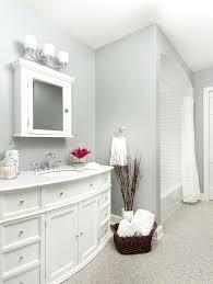 Bathroom Wall Color Ideas Extraordinary Small Bathroom Wall Color Ideas Benjamin Blue