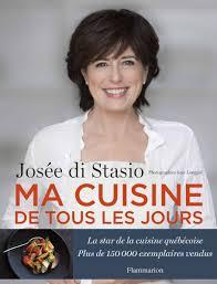cuisine de tous les jours ma cuisine de tous les jours amazon ca josee di stasio books