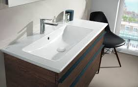 Villeroy And Boch Subway Vanity Unit The Venticello Collection From Villeroy U0026 Boch