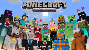 minecraft one of the latest video games to keep kids glued to