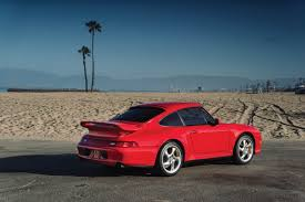 ruf porsche 993 luftgekuhlt choose your ultimate air cooled porsche 993
