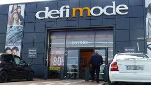 defi mode siege social défi mode ferme boutique trois salariés sur le carreau l aisne