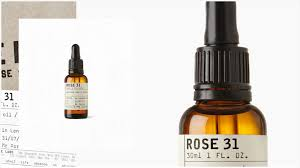 Rose 31 A New Scent For Summer Maintenance The Journal Issue 321