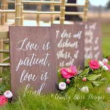 wedding quotes signs beautiful wedding quotes about is patient aisle signs