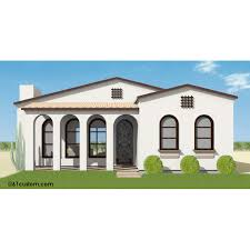 small house in spanish small spanish house plans model 2 tiny romantic cottage plan santa