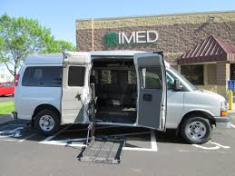 commercial wheelchair vans for sale commercial handicap van