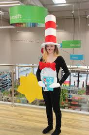 Cat In The Hat Costume Cat In The Hat Costume Hobbycraft Blog