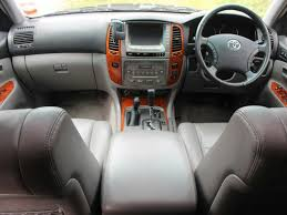 lexus v8 in land cruiser toyota landcruiser 4 7 v8 5dr auto facelift model uganda auto