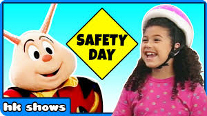 the dooley and pals ep 14 safety day shows for by