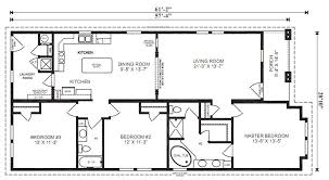 Clayton Manufactured Homes Floor Plans Clayton Homes Of Springs Ar Available Floorplans 4 Bedroom