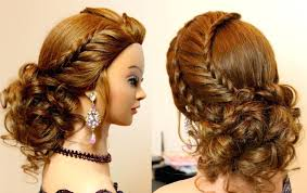 upstyles for long hair unique style easy updo hairstyles for long hair instructions easy