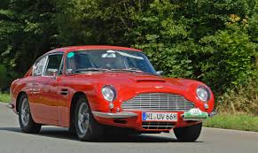 aston martin classic file saxony classic rallye 2010 aston martin db6 vantage 1966