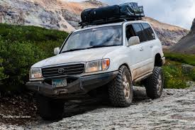 toyota cruiser lifted for sale justdifferentials nitro gear 99 land cruiser 100