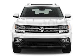 atlas volkswagen black 2018 vw atlas review images price interior and specs