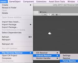 how to upgrade android version upgrade guide cross platform plugins for unity