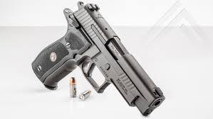 best black friday gun deals 2016 sig sauer american rifleman tested sig sauer legion series p226 pistol