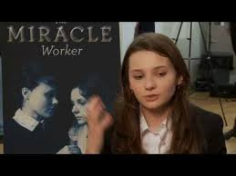The Miracle True Story The Miracle Worker Meet The