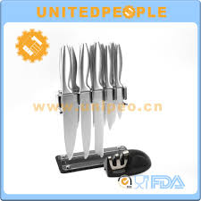 list manufacturers of kitchen promotional knives buy kitchen