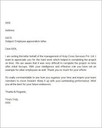 best 25 appreciation letter to boss ideas on pinterest new