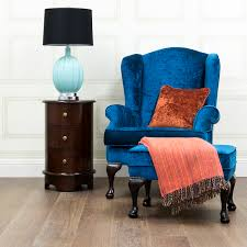 Queen Anne Armchair Paul Hampton Hampton Queen Anne Armchair Paul Hampton Home