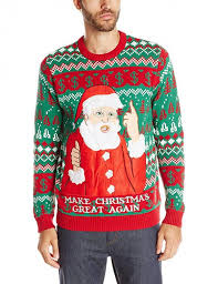 11 best president donald trump ugly christmas sweaters walyou