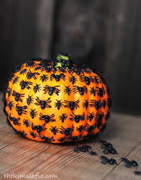 Pumpkin Decorating Without Carving 25 Best Pumpkin Decorating Ideas On Pinterest Pumpkin Ideas Best