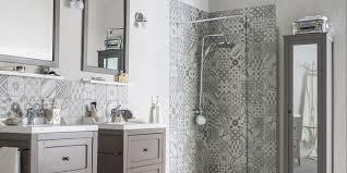enduit carrelage cuisine revêtement mural salle de bains les différents types