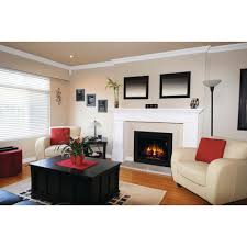 fireplace trim binhminh decoration