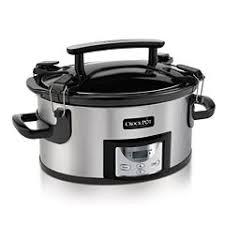crock pot sales for black friday slow cookers crock pots