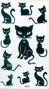 5 latest cat tattoo designs and ideas