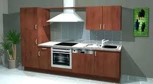 mod鑞e de cuisine leroy merlin modale cuisine equipee model de cuisine equipee cuisine equipee