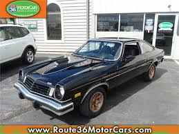 1976 chevy vega classic chevrolet vega for sale on classiccars com