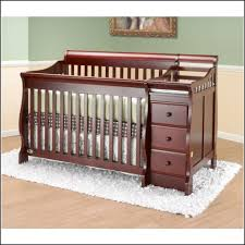 Crib Bed Combo Savcosolar Page 115 Crib Bunk Bed Combo Cribs That Attach To