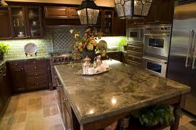 Kitchen Cabinets In Denver Granite Countertop Gallery Denver Stone City