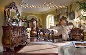Aico Dining Room Furniture Chateau Beauvais Exclusive Bedroom By Aico Aico Bedroom Furniture