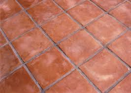 Stain Concrete Patio by Saltillo Stamped Concrete Patio Ideas Pinterest Stamped