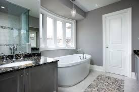 gray bathroom ideas gray bathroom ideas homes abc