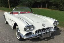 1960 chevrolet corvette 1960 corvette ebay