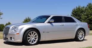 6 4 Hemi Expired 2006 Chrysler 300c Srt8 6 1l 425hp Hemi Very Clean All