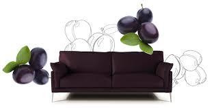 Fruit D Une Fabrication De Qualité Le Canapé Cinq Bonnes Raisons Pour Choisir Un Canapé En Boxcalf Quetsche