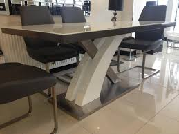 Dining Room Furniture Uk by Manificent Decoration Grey Dining Table Enchanting Grey Dining