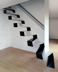 Modern Banister Ideas Nice Modern Staircase Ideas Modern Floating Staircase Design